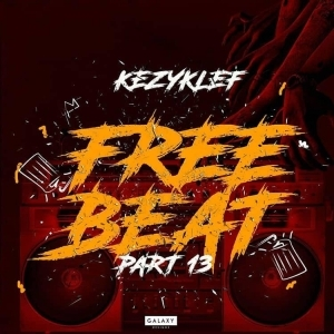 Free Beat: Kezyklef - FreeBeat (Part 13)